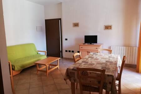 Appartamento Trilocale in condominio esclusivo