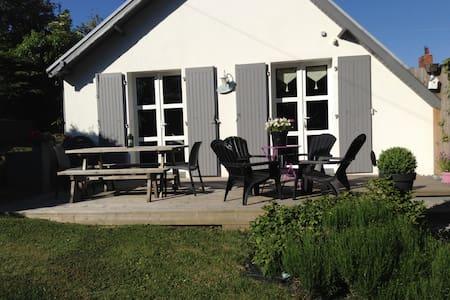 Gîte de la Grangette - Wacquinghen - Rumah