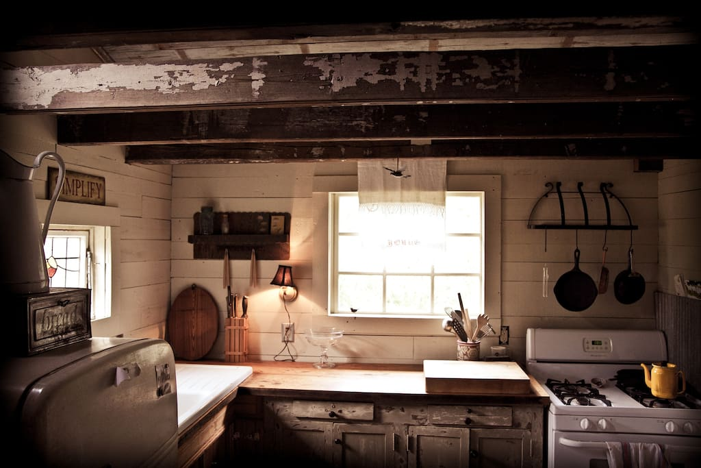 1800 cabin-Asheville/Weaverville