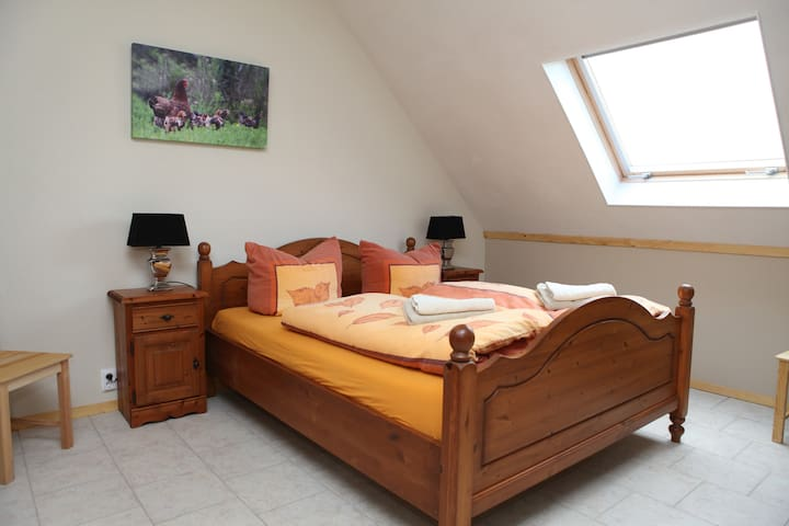 heidehof 3 - Emmerich am Rhein - Bed & Breakfast