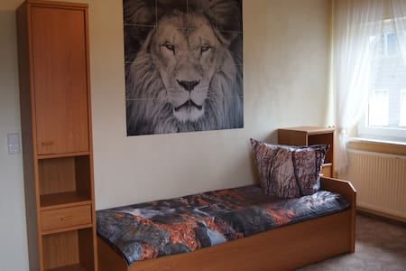Willkommen im Harz Zimmer 3