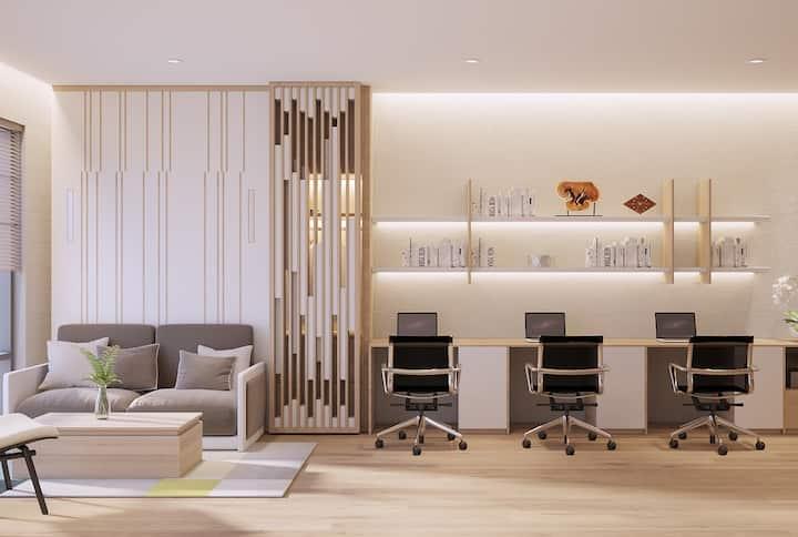 ★ Officetel - Apartment | District 7 | SECC ★