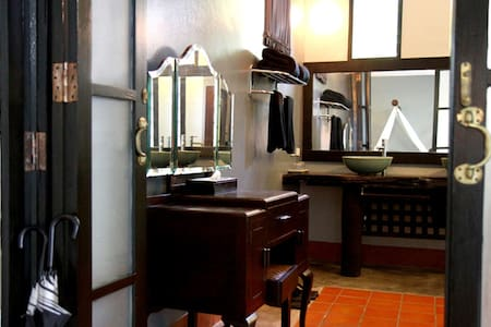 Pool Villa One Bedroom@Narittaya RO - Hang Dong - Villa