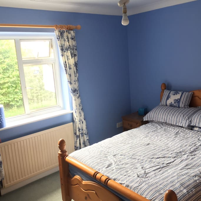 Beautiful Double Room + Parking