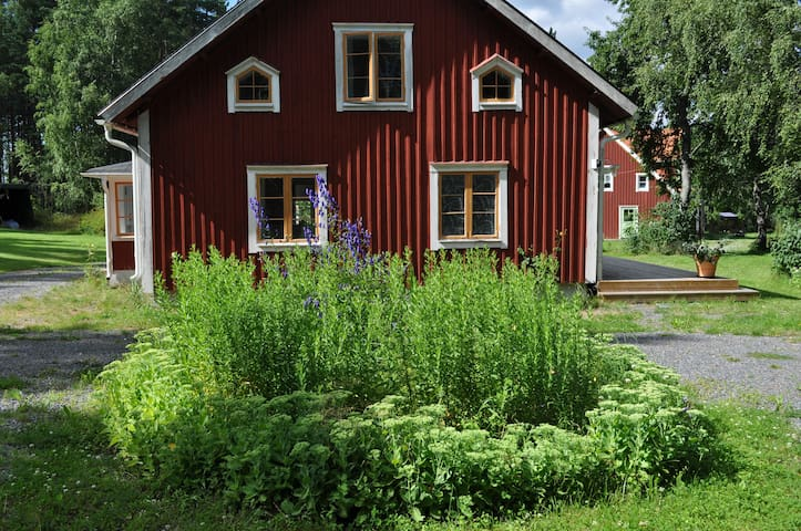 Bli en del av Vråka by! - Västervik - Hus