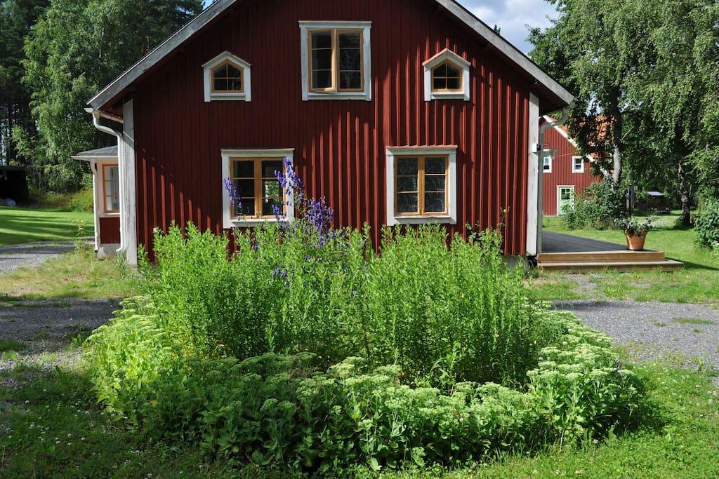 Trova case a Västervik su Airbnb