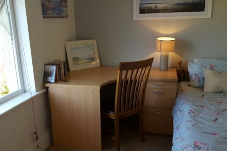Quiet single room    INSTANT - Bournemouth - House