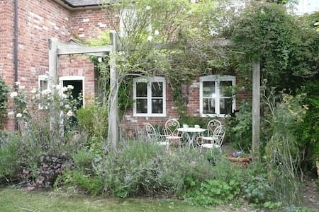 1 barn  cottage near salisbury - Dinton - Casa