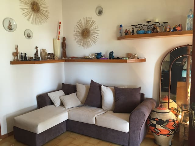 marvellous 20 m from the seaside - Stintino - Appartement