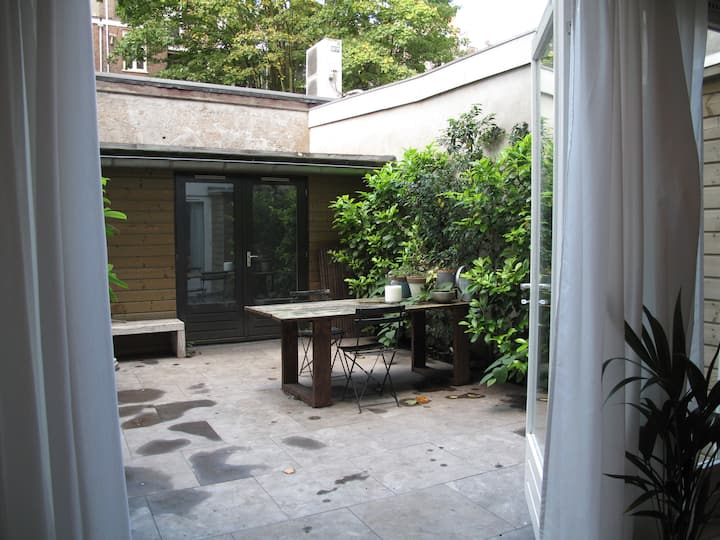 Superb loft apartment in de Pijp! - Apartments for Rent in ...