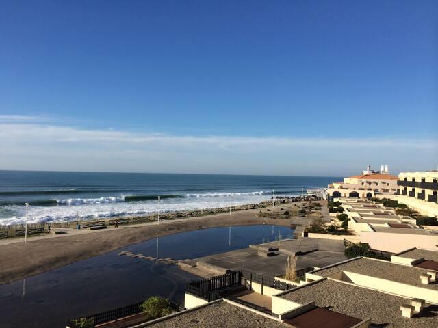 Appartement avec vue sur l'océan - Lacanau-Océan - Appartement