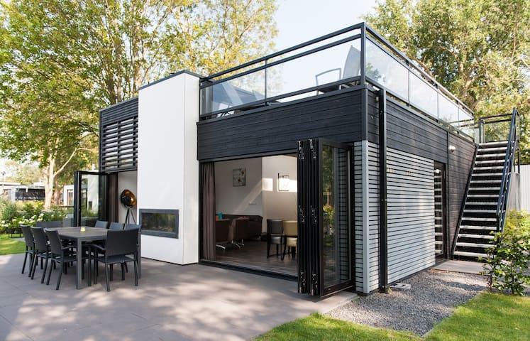 Villa Veluwemeer: 6 persoons woning