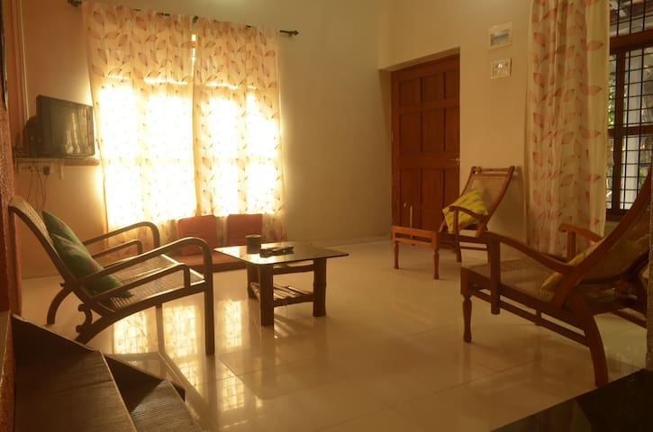 Konkan style 2 bhk - Raigad - Dom