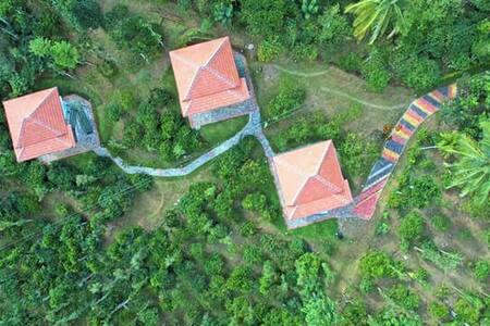 The Suvistara Wayanad -RIDHI Deluxe - Villa