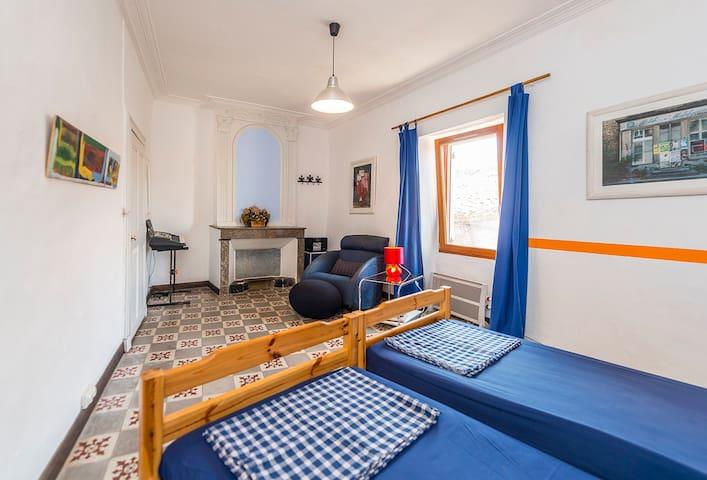 Casa Cari - Dions - Bed & Breakfast
