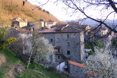 Casa Marchi Tuscany - San Gemignano