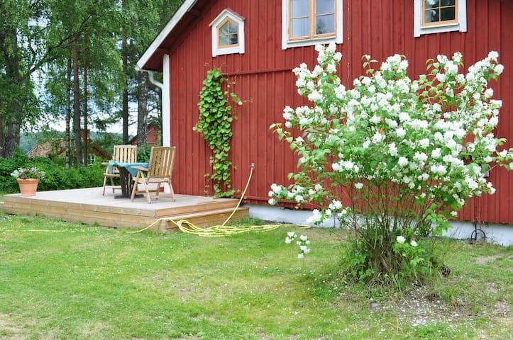 Bli en del av Vråka by! - Västervik - Casa