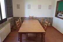 Ca la Maria - Allotjament Rural HUTB-04457