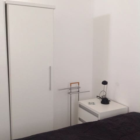 Quarto individual - Sorocaba - Apartamento