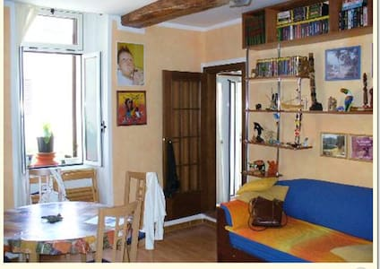 Umbria - borgo medioevale - Compignano - Apartment