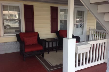 1BR cozy, sleeps 4, close to beach, OCNJ