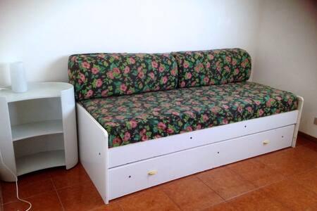 Roma EUR _ Bright private room
