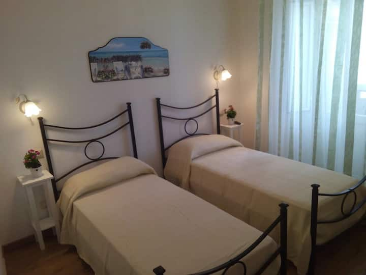 Quadrifoglio Room - Orbetello