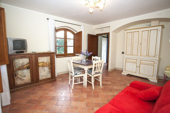 Canalicchio Country Resort Perugia - Colombella - Apartamento