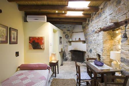 Eleni's cottage - Apsiou - Apartamento