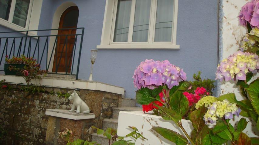maison luxueuse et pratique - Saint-Pierre-Église - Dom