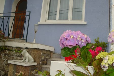 maison luxueuse et pratique - Saint-Pierre-Église - Huis