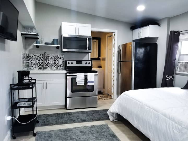 🚴‍♂️The Efficient Downtowner - 10 mins from DT