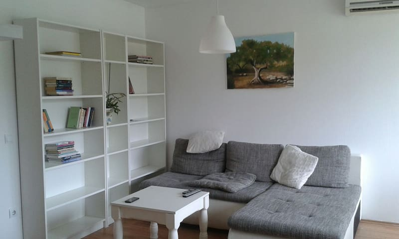 Nice appartment 6 km from Rovinj
