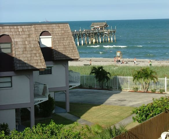 The Cocoa Beach Beach House - 1 - Cocoa Beach - Dům