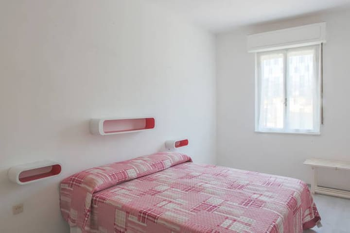 Doubleroom 4 with panoramic big garden lake view - Nago-Torbole - Villa