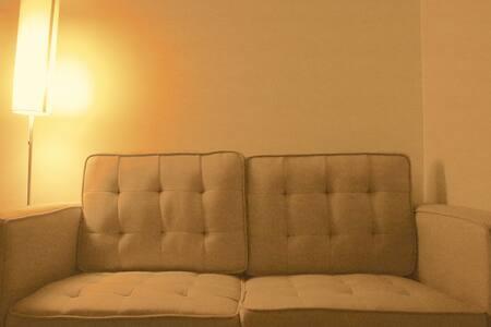 Solemare Parksuites - Condomínio