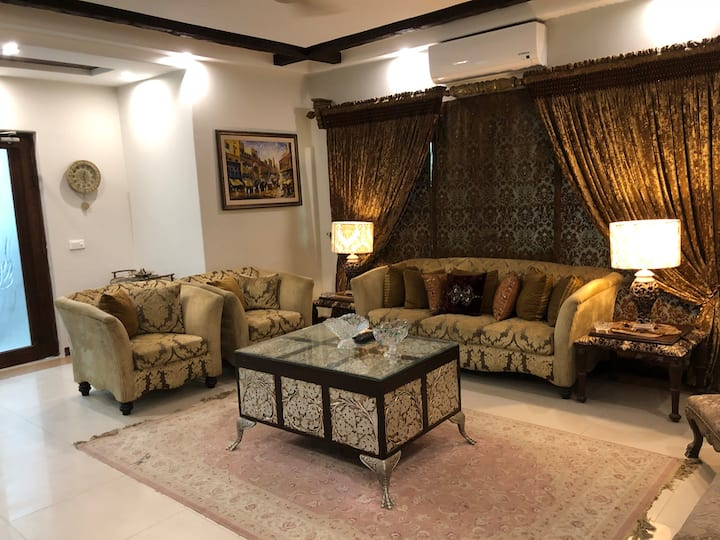 Shahmeer's Luxury Villa