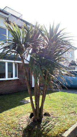 Trearddur Bay Beach House.