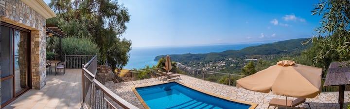 Superior villa by Apolis villas & Suites Resort