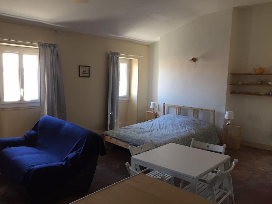 l appartement de la rua clara appartements louer bordeaux nouvelle aquitaine france. Black Bedroom Furniture Sets. Home Design Ideas