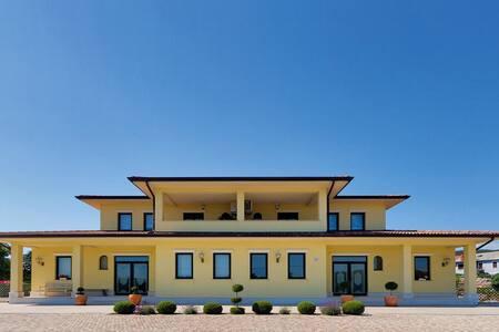 Sole Mio Apartments - รีเยกา