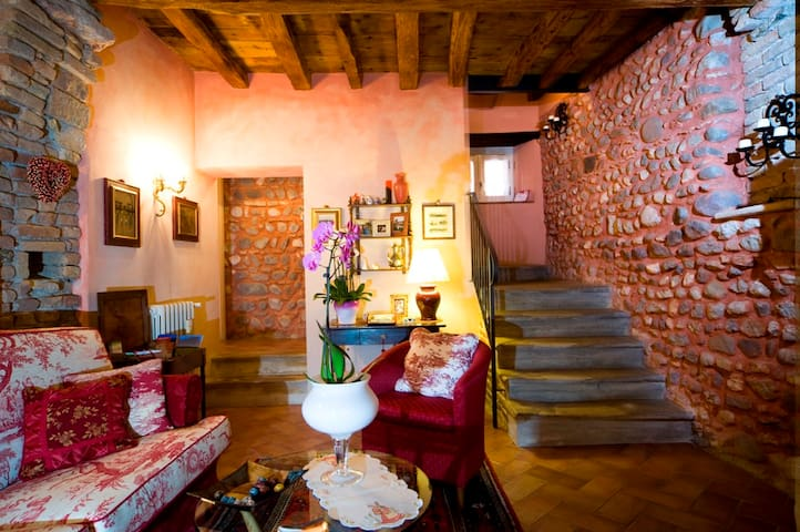 B&B Casa in Castello - Pozzolengo - Bed & Breakfast