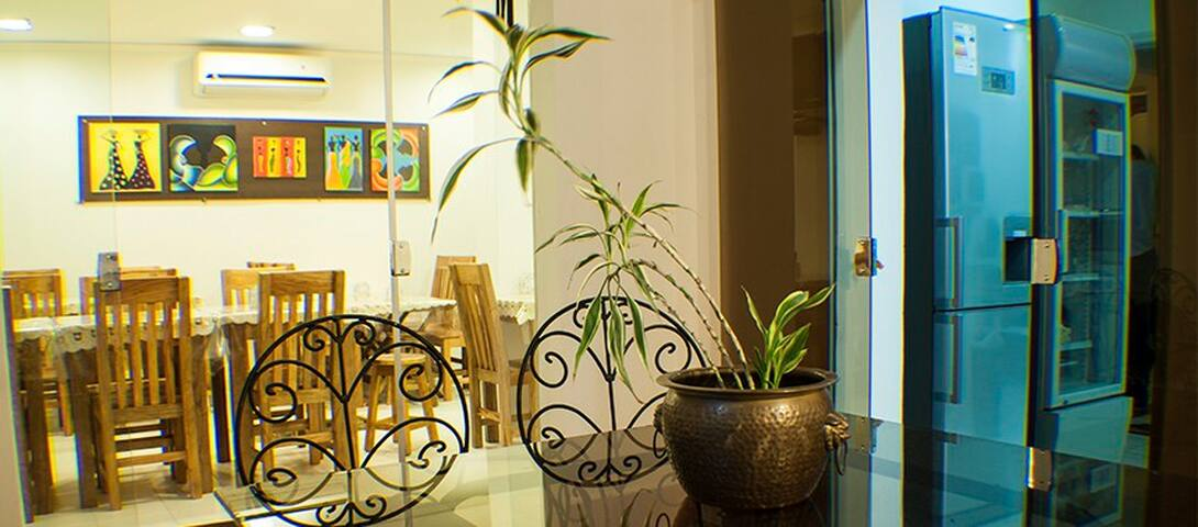 GIUSEPPE Hostal&Suites - Hostal