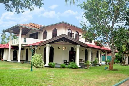 Villa Eco Green - Negombo