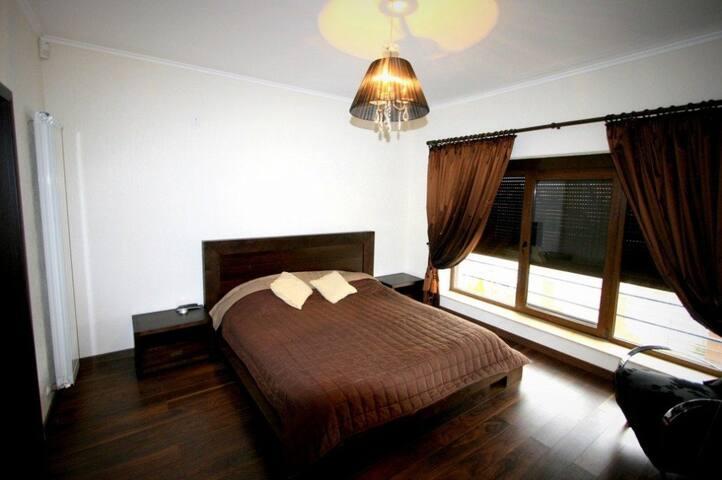 Buftea Villa - Samurcași - Wohnung