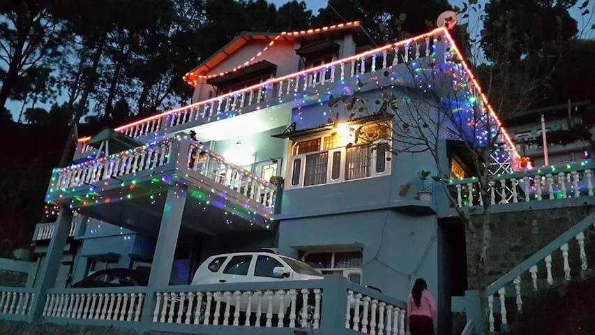 Shivalik Homestay