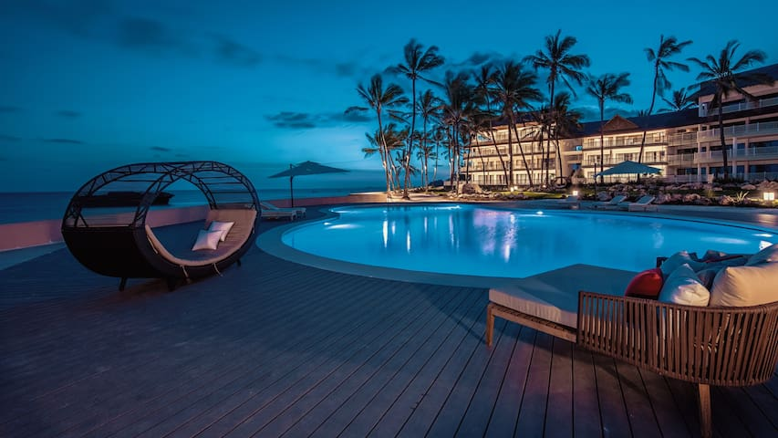 1 Bedroom Ocean View Apartment