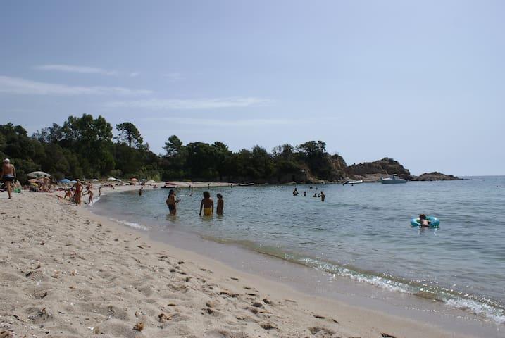 Villa vue mer - Sari-Solenzara - Dom