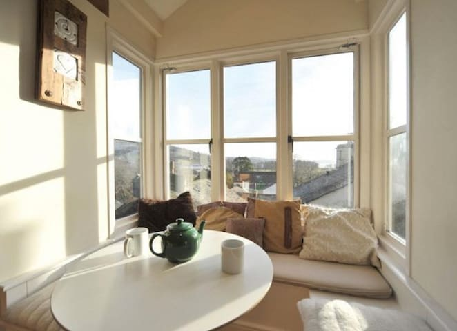 Charming IVY Cottage - LAKE DISTRICT - Clappersgate - House