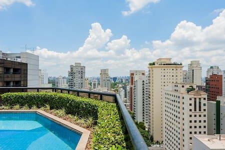 Studio hype na região da Av. Paulista - São Paulo